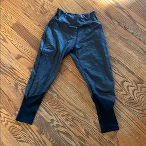 Kyodan 7/8 charcoal legging
